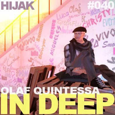 In Deep #040
