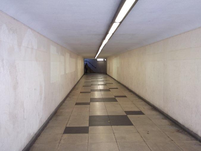 Livery Subway