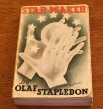 Starmaker First Paperback Edition